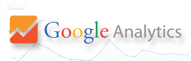 Google Analytics used for SEO