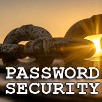Password Security - Champlain Marketing - Burlington, VT