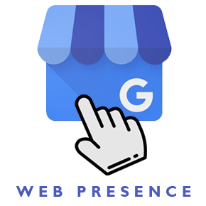 Web Presence is more than just your website